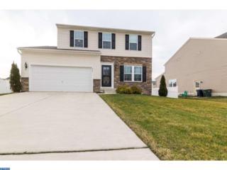 267 Staggerbush Road, Williamstown, NJ 08094 (MLS #6925105) :: The Dekanski Home Selling Team