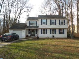 16 Beekman Place, Cherry Hill, NJ 08002 (MLS #6925291) :: The Dekanski Home Selling Team