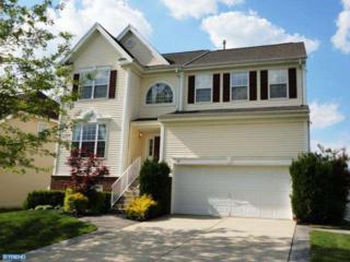 18 Stoneham Drive, Delran, NJ 08075 (MLS #6925313) :: The Dekanski Home Selling Team