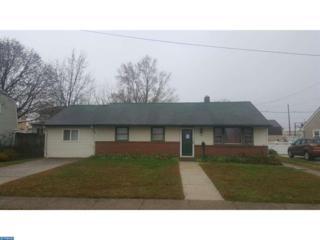 438 Windsor Drive, Bellmawr, NJ 08031 (MLS #6925364) :: The Dekanski Home Selling Team
