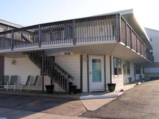 406 E 18TH Avenue #1, North Wildwood, NJ 08260 (MLS #6925421) :: The Dekanski Home Selling Team