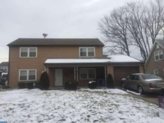 68 Hawthorne Lane, Willingboro, NJ 08046 (MLS #6925422) :: The Dekanski Home Selling Team