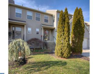 8 Beechcrop Court, Delran, NJ 08075 (MLS #6925615) :: The Dekanski Home Selling Team