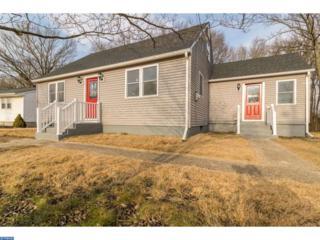 609 Otter Branch Drive, Magnolia, NJ 08049 (MLS #6925701) :: The Dekanski Home Selling Team