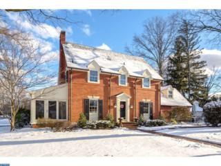 500 Woodland Avenue, Haddonfield, NJ 08033 (MLS #6925704) :: The Dekanski Home Selling Team
