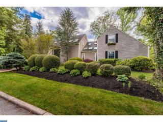 404 Elm Street, Moorestown, NJ 08057 (MLS #6925799) :: The Dekanski Home Selling Team