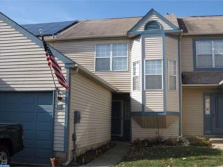 23 Raintree Drive, Hamilton, NJ 08690 (MLS #6925854) :: The Dekanski Home Selling Team