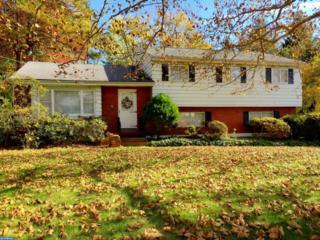 46 Bayberry Road, Ewing, NJ 08618 (MLS #6925911) :: The Dekanski Home Selling Team