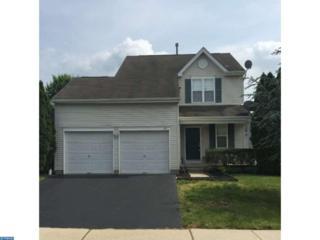 40 Clydesdale Drive, Burlington, NJ 08016 (MLS #6925941) :: The Dekanski Home Selling Team