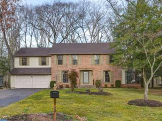 104 White Oak Road, Cherry Hill, NJ 08034 (MLS #6925948) :: The Dekanski Home Selling Team
