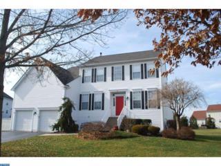 32 Keswick Road, East Windsor, NJ 08520 (MLS #6925990) :: The Dekanski Home Selling Team