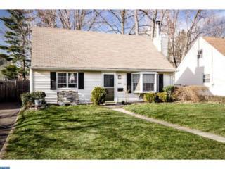 260 Eaton Avenue, Hamilton, NJ 08619 (MLS #6926111) :: The Dekanski Home Selling Team