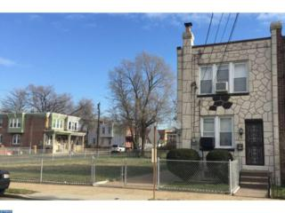1526 S 9TH Street, Camden, NJ 08104 (MLS #6926201) :: The Dekanski Home Selling Team