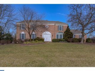 15 Hamilton Drive, West Windsor, NJ 08550 (MLS #6926231) :: The Dekanski Home Selling Team
