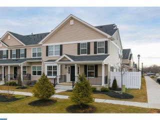 601 Lexington Mews, Woolwich Township, NJ 08085 (MLS #6926244) :: The Dekanski Home Selling Team