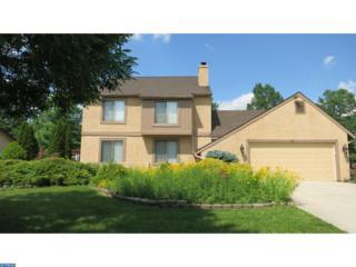 16 Fairhaven Court, Cherry Hill, NJ 08003 (MLS #6926294) :: The Dekanski Home Selling Team