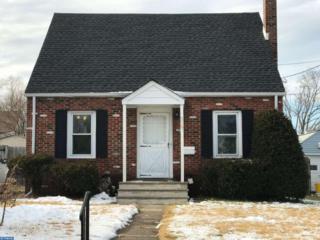 329 Fetter Avenue, Hamilton, NJ 08610 (MLS #6926310) :: The Dekanski Home Selling Team