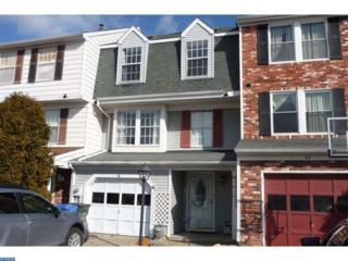 41 Stoneshire Drive, Glassboro, NJ 08028 (MLS #6926350) :: The Dekanski Home Selling Team