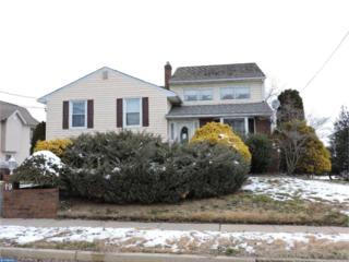 19 Linden Road, Burlington, NJ 08016 (MLS #6926357) :: The Dekanski Home Selling Team