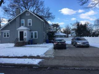 824 Burlington Avenue, Delanco, NJ 08075 (MLS #6926549) :: The Dekanski Home Selling Team