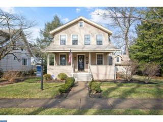 233 Park Place, Audubon, NJ 08106 (MLS #6926653) :: The Dekanski Home Selling Team