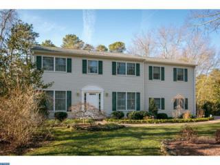 15 Sherwood Drive, Medford, NJ 08055 (MLS #6926702) :: The Dekanski Home Selling Team