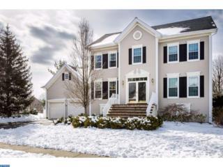 132 Brandon Road, Pennington, NJ 08534 (MLS #6926706) :: The Dekanski Home Selling Team