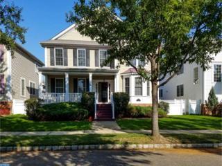 119 George Street, Robbinsville, NJ 08691 (MLS #6926727) :: The Dekanski Home Selling Team