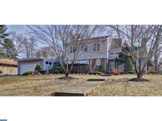 116 Cornwall Avenue, Trenton, NJ 08618 (MLS #6926856) :: The Dekanski Home Selling Team