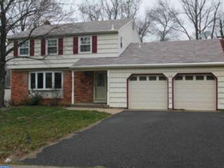 14 Meryl Lane, Cherry Hill, NJ 08002 (MLS #6927018) :: The Dekanski Home Selling Team