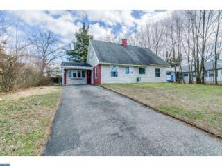 46 Primrose Lane, Willingboro, NJ 08046 (MLS #6927058) :: The Dekanski Home Selling Team