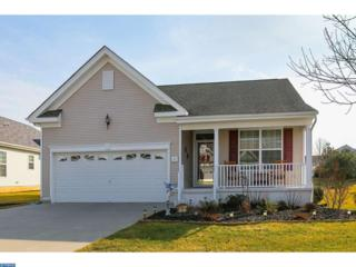 8 Hylton Road, Woolwich Township, NJ 08085 (MLS #6927070) :: The Dekanski Home Selling Team