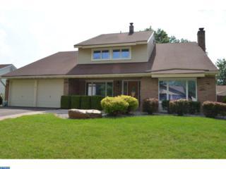 5 Erynwood Avenue, Evesham, NJ 08053 (MLS #6927087) :: The Dekanski Home Selling Team