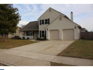 86 Longwood Drive, Sicklerville, NJ 08081 (MLS #6927163) :: The Dekanski Home Selling Team