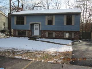 138 E 11TH Avenue, Pine Hill, NJ 08021 (MLS #6927284) :: The Dekanski Home Selling Team