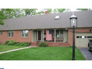 259 N River Drive, Pennsville, NJ 08070 (MLS #6927296) :: The Dekanski Home Selling Team