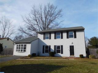 34 Aberdale Lane, Sicklerville, NJ 08081 (MLS #6927457) :: The Dekanski Home Selling Team