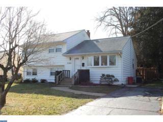 2302 Spruce Street, Ewing, NJ 08638 (MLS #6927469) :: The Dekanski Home Selling Team