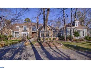 16 High Point Drive, Medford Twp, NJ 08055 (MLS #6927495) :: The Dekanski Home Selling Team