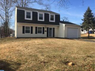 24 Twig Lane, Willingboro, NJ 08046 (MLS #6927514) :: The Dekanski Home Selling Team