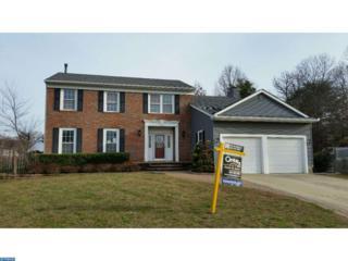 11 Killington Court, Sicklerville, NJ 08081 (MLS #6927568) :: The Dekanski Home Selling Team