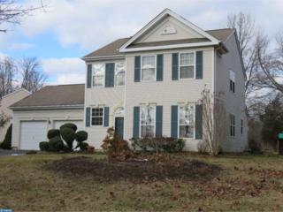 102 Brandon Road, Pennington, NJ 08534 (MLS #6927643) :: The Dekanski Home Selling Team