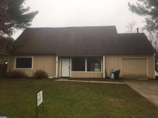 37 Peoria Lane, Sicklerville, NJ 08081 (MLS #6927676) :: The Dekanski Home Selling Team