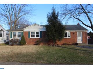 23 Winding Way Road, Stratford, NJ 08084 (MLS #6927704) :: The Dekanski Home Selling Team