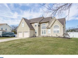 2106 Berwick Drive, Cinnaminson, NJ 08077 (MLS #6927839) :: The Dekanski Home Selling Team