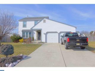 8 Canterbury Place, Sicklerville, NJ 08081 (MLS #6927913) :: The Dekanski Home Selling Team