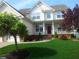 107 Maple Hill Drive, Swedesboro, NJ 08085 (MLS #6927940) :: The Dekanski Home Selling Team