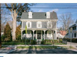 309 W Main Street, Moorestown, NJ 08057 (MLS #6927993) :: The Dekanski Home Selling Team