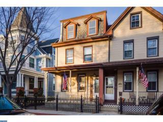 419 Monmouth Street, Gloucester City, NJ 08030 (MLS #6928121) :: The Dekanski Home Selling Team