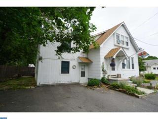 1032 Cedar Street, Millville, NJ 08332 (MLS #6928158) :: The Dekanski Home Selling Team